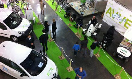 La movilidad eléctrica se da cita en la Feria del Automóvil 2015