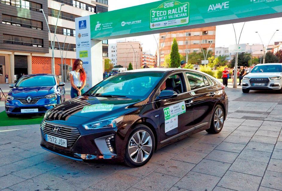 Eco Rallye 2016
