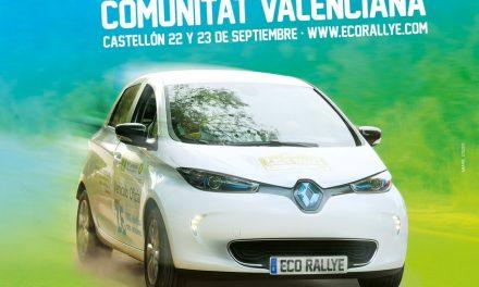 AVVE presente en el 4º Eco Rallye de la Comunitat Valenciana