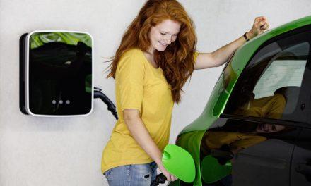 Todo lo que tienes que saber sobre la recarga del coche eléctrico