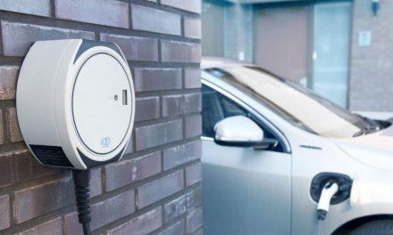 Tipos de recarga del coche eléctrico