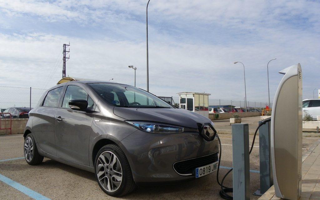 Diez preguntas y respuestas sobre el coche eléctrico