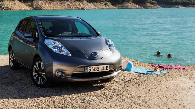 Siete hoteles espectaculares donde podrás cargar tu coche eléctrico esta Semana Santa