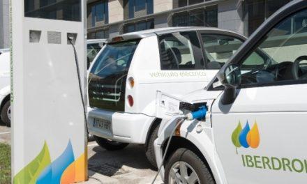 Iberdrola instalará hasta 25000 puntos de recarga, 4700 en la Comunitat Valenciana.