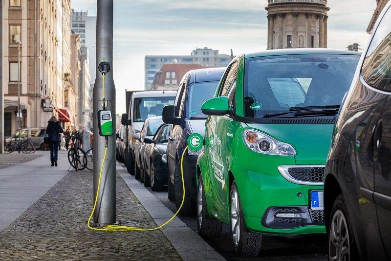 Seis cosas que no sabías del coche eléctrico