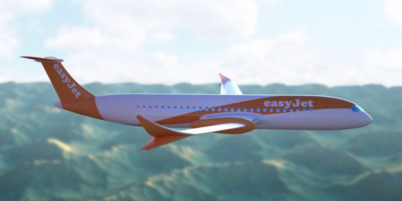 Noruega quiere demostrar que los aviones eléctricos son viables