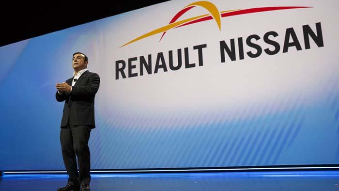 Renault y Nissan podrían unirse en una sola empresa: ¿el coche eléctrico perfecto?
