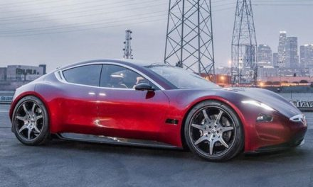 Fisker trabaja en un nuevo coche eléctrico más asequible