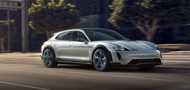 Porsche implantará 500 puntos de carga rápida para 2019 en EE.UU