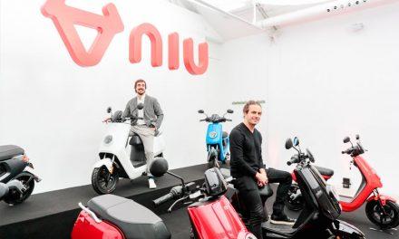 Los nuevos scooters eléctricos de NIU ya se comercializan en España