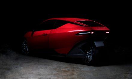 Sondors, el «coche» eléctrico de tres ruedas y un precio de 10.000 dólares que quiere cambiar el mercado