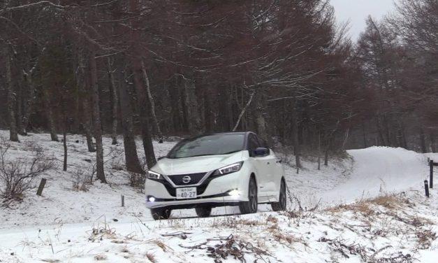 Las ventas de coches eléctricos aumentan un 111% en Noruega mientras el Nissan LEAF se coloca como el coche más vendido del país