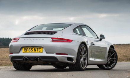 Para el año 2030, Porsche sólo venderá coches eléctricos, incluyendo su mayor icono, el 911