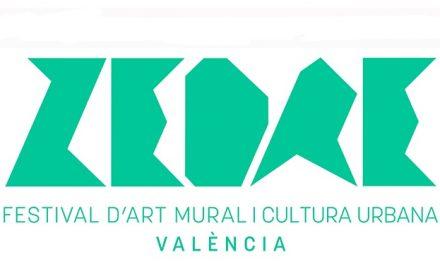 ZEDRE – Art Mural i Cultura Urbana – València