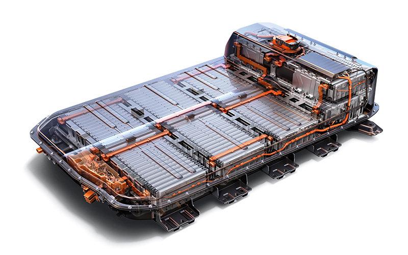 Baterías de tracción | Definición