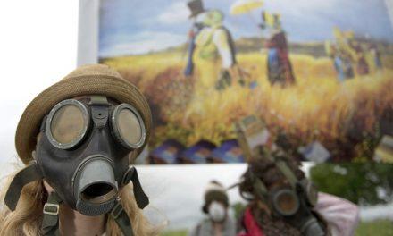 El big data confirma: la contaminación del aire dispara las urgencias