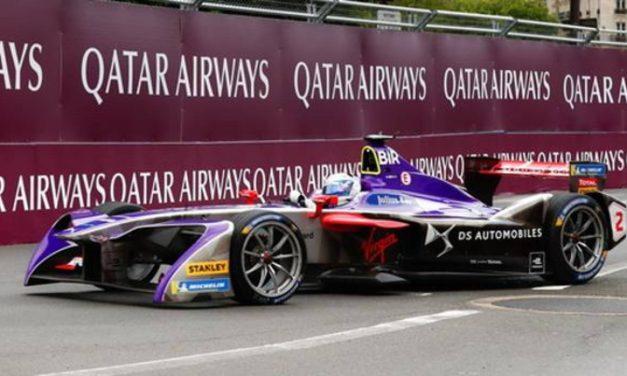 La Fórmula E, banco de pruebas de los coches eléctricos de calle