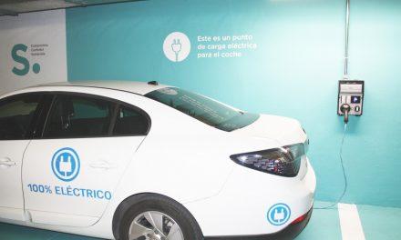¿Cuánta electricidad hace falta para que todos los coches de España sean eléctricos?