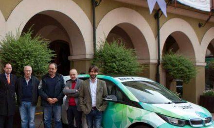 Expoenergía centrará su programación en los coches eléctricos