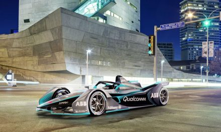 La Fórmula E firma un importante acuerdo de patrocinio con Arabia Saudita