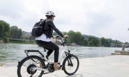 Arrancan las ventas de las bicicletas eléctricas de Kymco. Batería extraible, diseño diferente, y hasta 90 kilómetros de autonomía