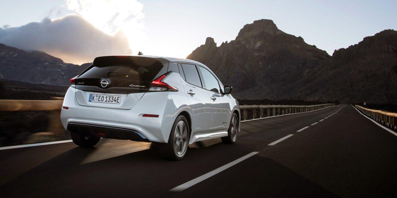Otro que dice no al diésel: Nissan eliminará el gasóleo en sus modelos en Europa