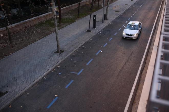 Madrid impedirá ir al centro a los vehículos diésel anteriores a 2006 y gasolina matriculados antes de 2000 y los demás sólo podrán entrar a párkings públicos