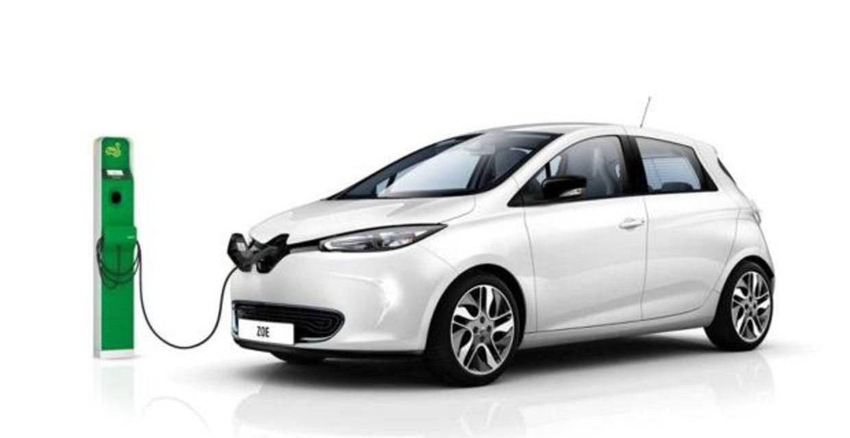 Las ventas de coches eléctricos se duplican respecto al año pasado