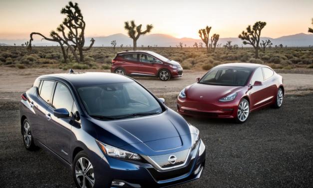 Comparativo de autonomía real de coches eléctricos | Coches.net