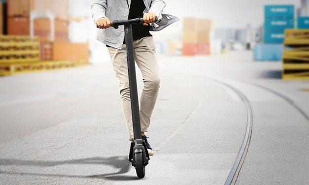 5 patinetes eléctricos que puedes comprar en Internet