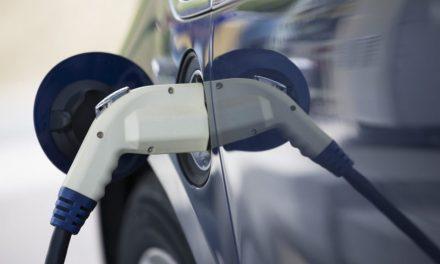 El parque de vehículos eléctricos en España se multiplicará por cinco entre 2017 y 2020