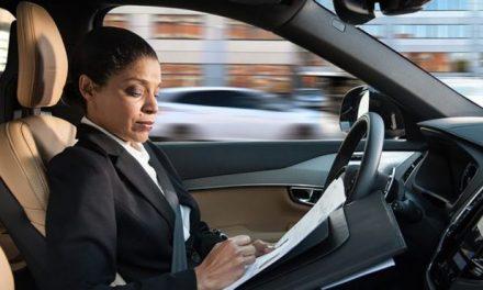 El vehículo autónomo se acerca gracias a Intel y la DGT