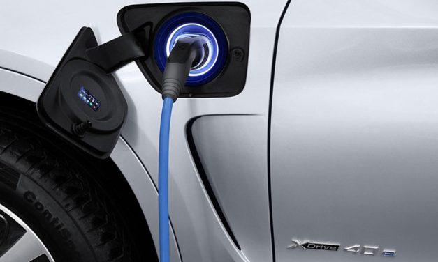 FastCharge (BMW) triplicará la velocidad de recarga del vehículo eléctrico