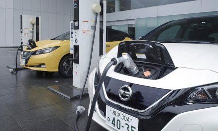 Nuevo Nissan Leaf de 60 kWh: carga superrápida a 100 kW y más de 400 km de autonomía