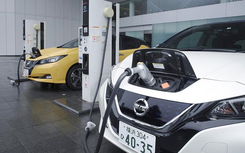 China tiene hasta 487 fabricantes de coches eléctricos