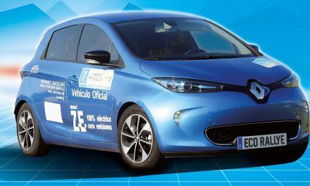 Presentación del V EcoRallye de la Comunitat Valenciana