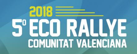 El Eco Rallye de la Comunitat Valenciana, distinguido con el Premio a la Sostenibilidad Medioambiental de la RFEDA
