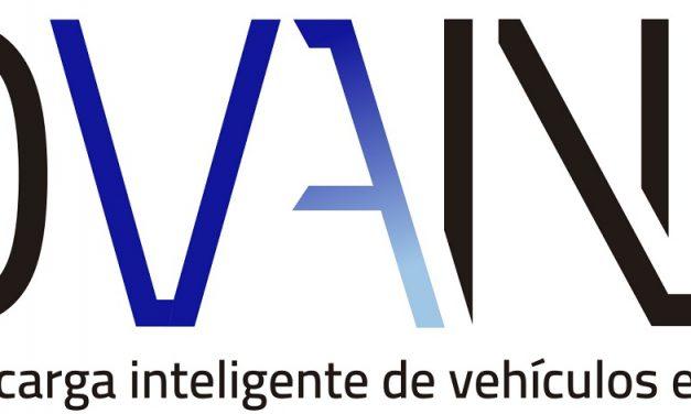 Inauguración del primer punto de recarga público para vehículos eléctricos en el Parque Tecnológico instalado por  la empresa Valenciana OVANS.