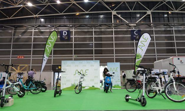 Presentamos nuestras soluciones para fomentar la movilidad eléctrica en ECOFIRA