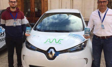 AVVE en la Sexta edición del Eco Rallye de la Comunidad Valenciana