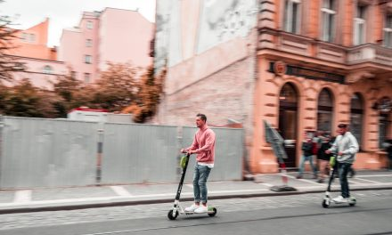 ¿Qué pasa con los Vehículos de Movilidad Personal en la nueva Ordenanza de Movilidad de Valencia?