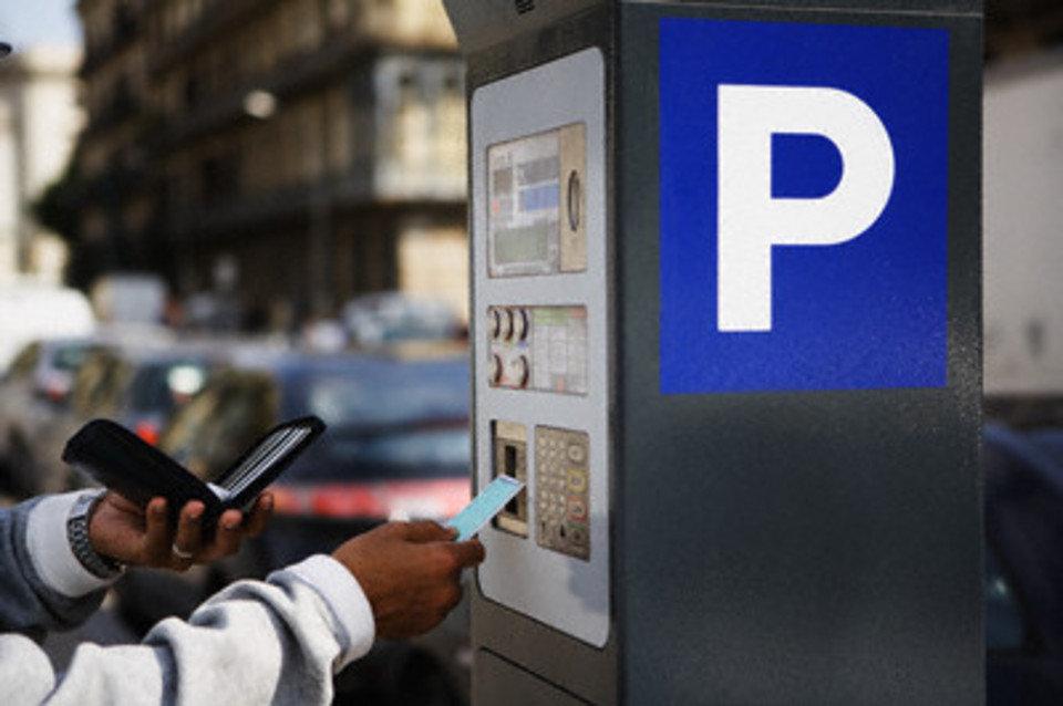 aparcamiento gratis en zona azul valencia para ve