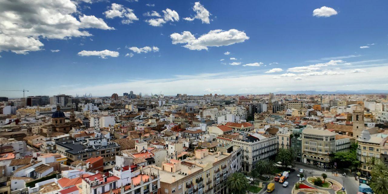 El coronavirus demuestra cómo serían las ciudades con un uso mayoritario de vehículos eléctricos