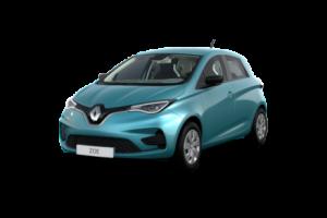Vehículo Renault