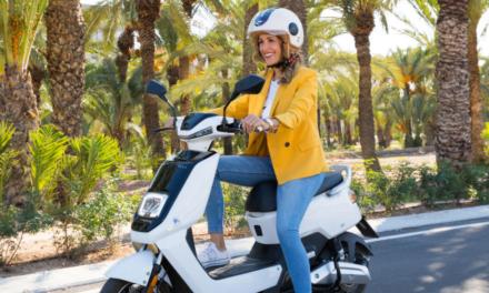 ¿Cómo elegir tu moto eléctrica?